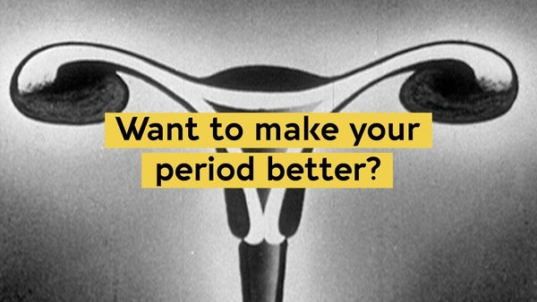 How to have a pocket-friendly period...