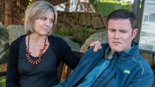 Gráinne realises Ros na Rún doesn't have sufficient attraction for her any more