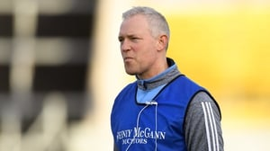 Former Na Piarsaigh manager Shane O'Neill set to take over in the west