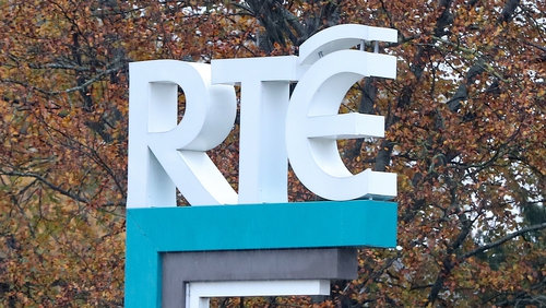 Moya Doherty said RTÉ has been starved of funding for a long time