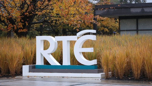 A slogan for the campaign will be used to highlight the role played by RTÉ as Ireland's public service broadcaster