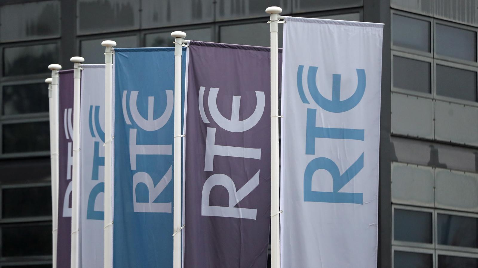 RTÉ staff reject proposals over salary, job cuts