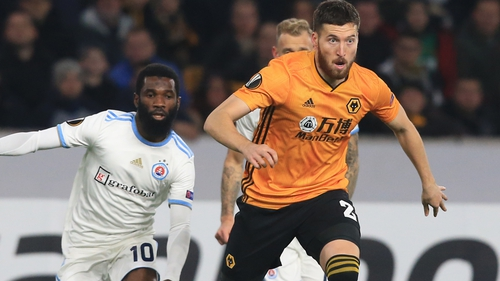 Matt Doherty insists Wolves are ready to make the next step