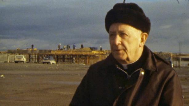 Monsignor Horan (1984)