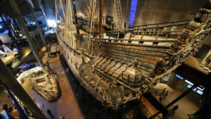 Vasa was salvaged in 1961 and is currently on display at the Vasa Museum in Stockholm, one of Sweden's most popular tourist spots