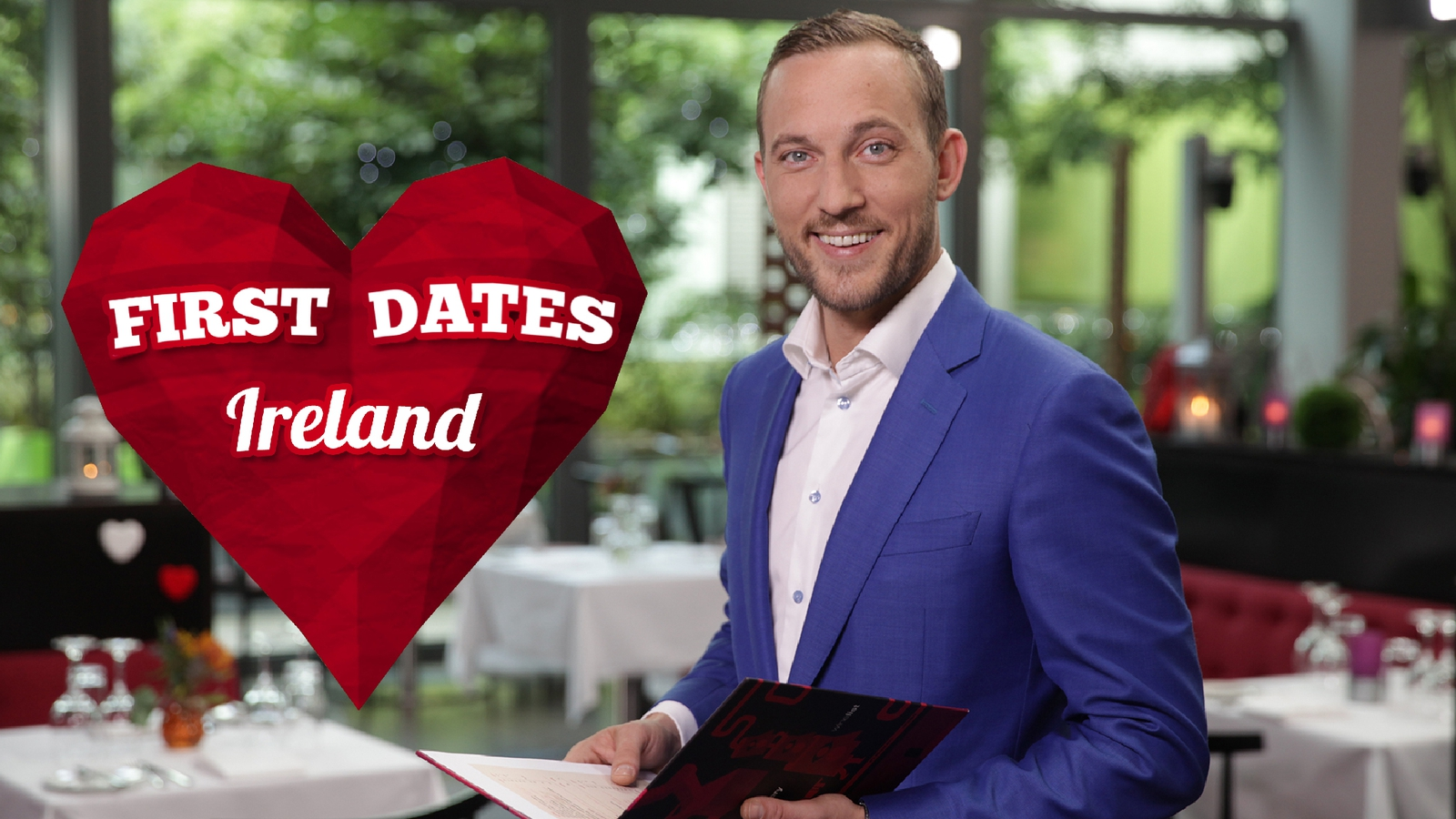 First Dates Ireland Tackles Love In A Covid Climate