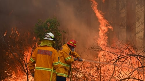 Gartan Technologies manages the availability of firefighting personnel in Australia