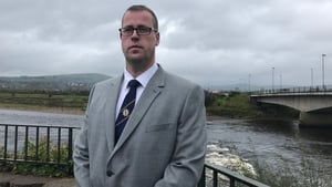GRA spokesman Brendan O'Connor said there were issues with garda vehicles in Donegal