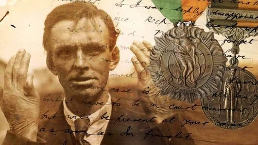 Irish War of Independence - Testimony