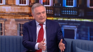 Brendan Howlin said Labour has recovered ground in this year's local elections