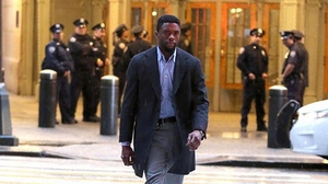 Chadwick Boseman in 21 Bridges