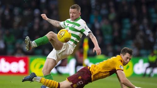 Will Jonny Hayes return to Aberdeen?