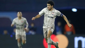 Taison's red card remains a source of controversy