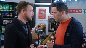 Will Cristiano tell the truth on Fair City?