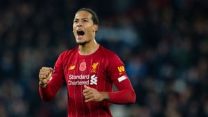 The 3-1 victory at Anfield puts Liverpool side nine points clear of Man City