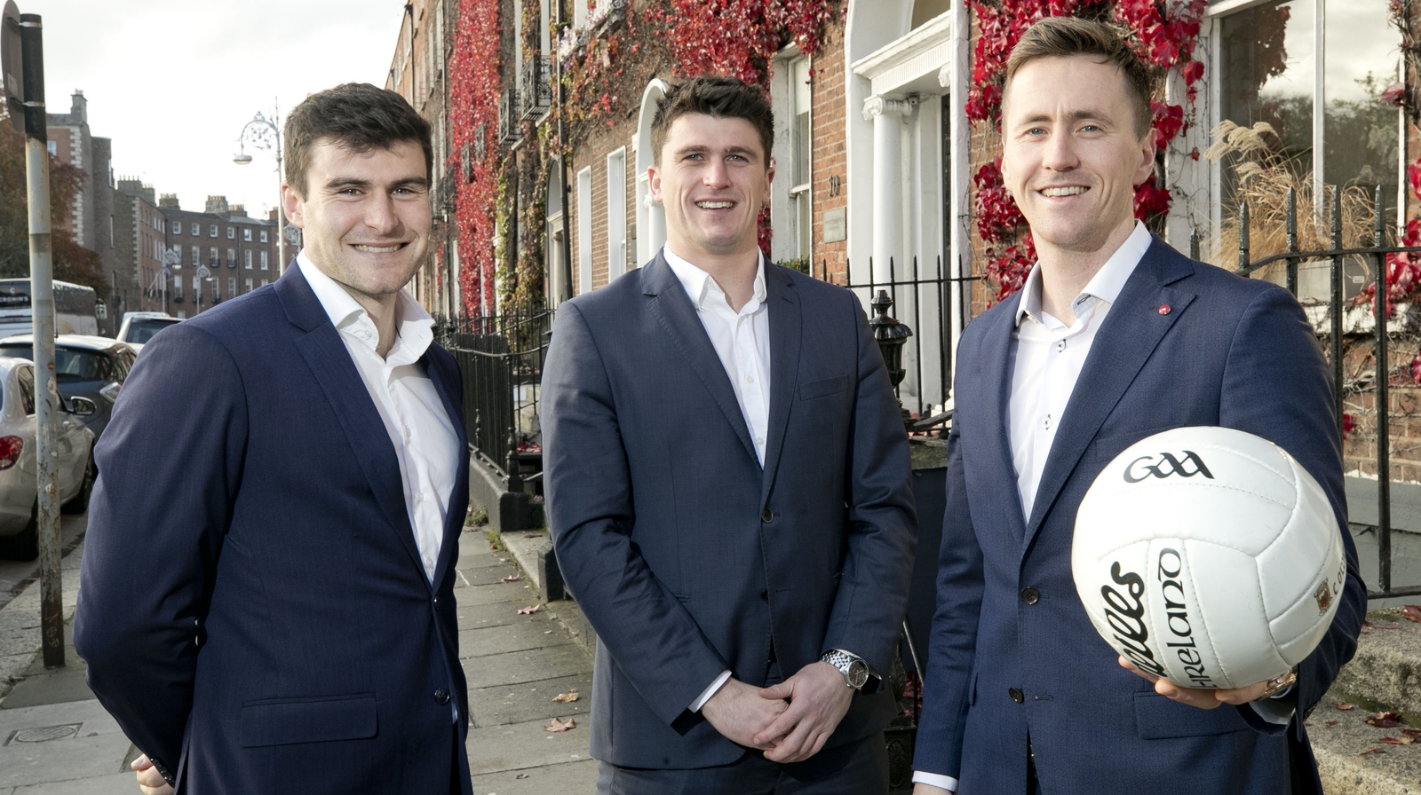 On the ball - Mayo footballer in new business venture