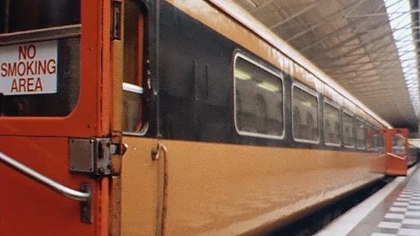 Heuston Station (1979)