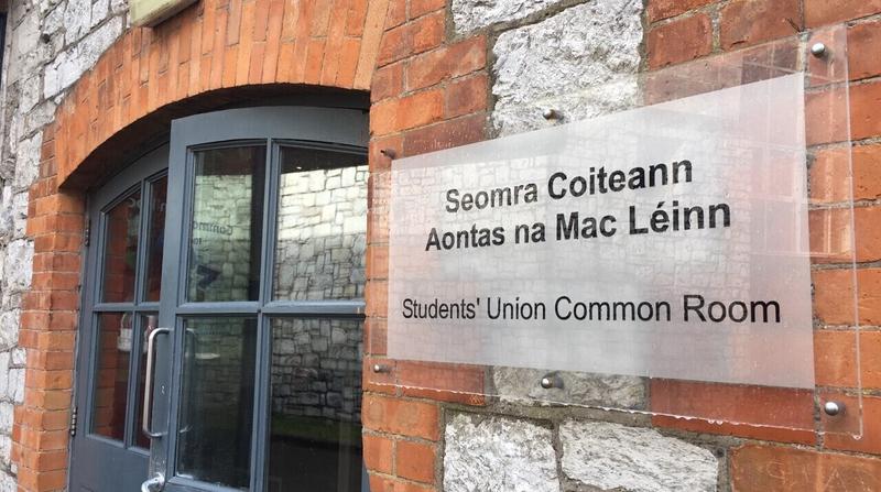 Tá suas le 20 mac léinn ag baint úsáid as Banc Bia atá bunaithe i gColáiste na hOllscoile, Corcaigh gach seachtain