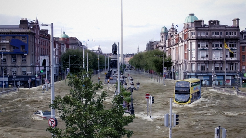 Is this a post-flooding future for Dublin?