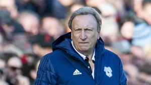 Warnock took Cardiff back to the Premier League