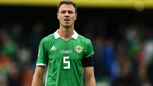 "Jonny Evans: ""What the IFA have done over the last few years has been first class and I'm sure they'll pick the right man."""