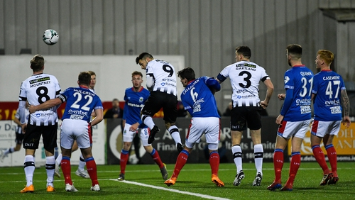 The likes of Dundalk and Linfield have met in recent years in cross-border competitions like the Unite the Union Champions Cup