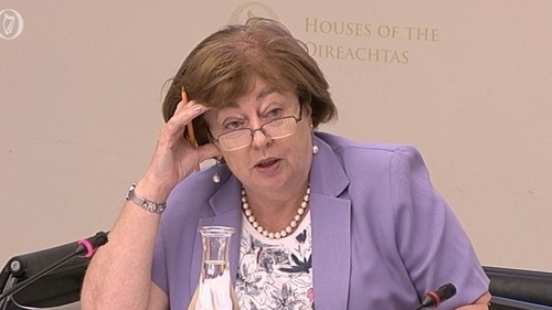 Social Democrats TD Catherine Murphy has raised concerns over the Dáil attendance and expenses system