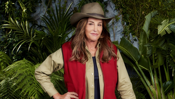Caitlyn Jenner discusses impact of being transgender on her family