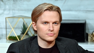 Ronan Farrow. Photo: Getty