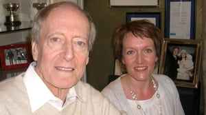 Aedín looks back at her interview with composer John Barry