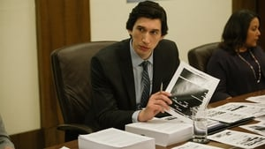 Driven man: Adam Driver in The Report