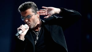 George Michael: never a runner for permanent frontman