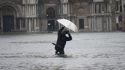Morning Ireland: Venice hit by highest tide in more than 50 years