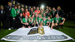 Peamount's title defence will hopefully start in June