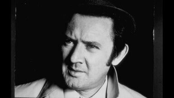 Niall Tóibín in 1974