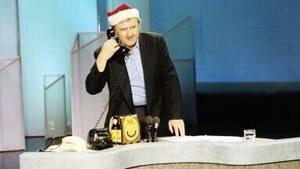 Niall Tóibín on the Non Stop Christmas Show (1988)