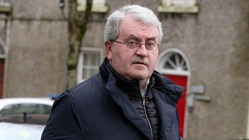 Ciarán McDonagh