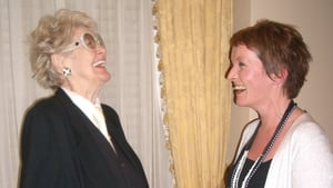 Elaine Stritch talks about her life and career