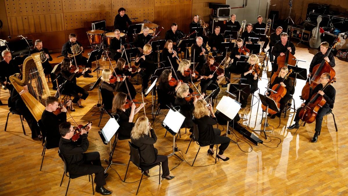 RTÉ Concert Orchestra Presents