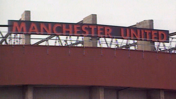 Old Trafford, Manchester United (1994)