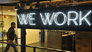 WeWork began its search for a new CEO in November following the departure of co-founder Adam Neumann