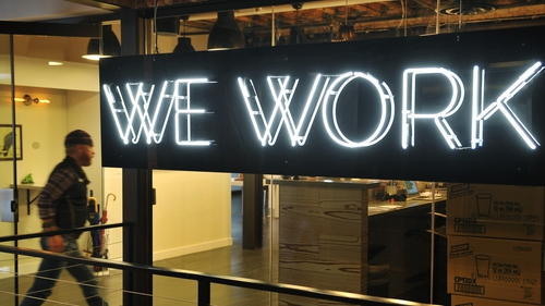 WeWork said it opened 97 new sites in the quarter ended September 30, its biggest quarterly expansion ever