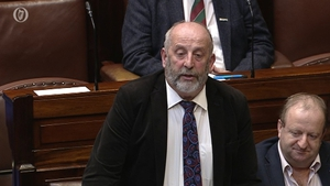Danny Healy-Rae said people in rural Ireland are becoming isolated
