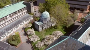 The absolute value of the earth's gravity was measured in the Crawford Observatory 50 years ago. Photo: UCC
