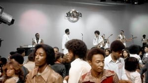 Trumpeter Donald Byrd and his group The Blackbyrds perform on the TV show Soul Train, sometime around 1977 in LA