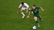 Josh Cullen impressed for New Zealand