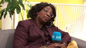 Ashimedua Okonkwo, known also as Meddy, said that she and her colleagues all pay their taxes in Ireland