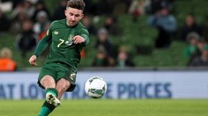 Cork City will not see any more money for Sean Maguire