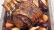 Nevens Recipes - Roast Rib of beef