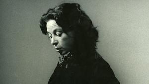 Siobhán McKenna